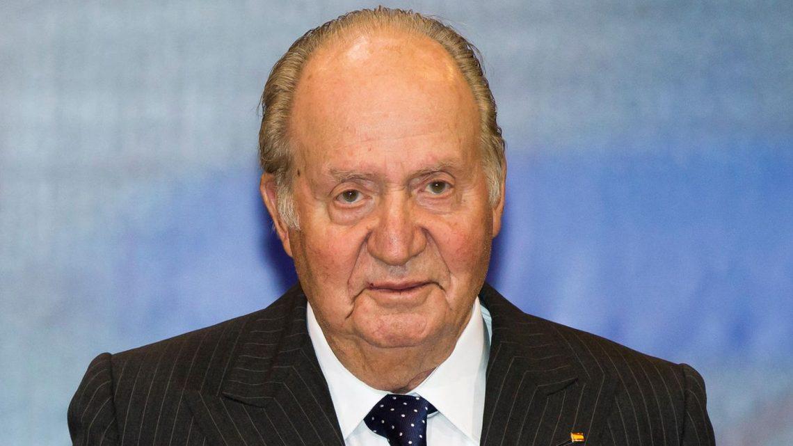 Juan Carlos von Spanien: So luxuriös soll er im Exil Leben