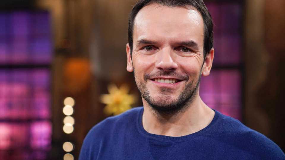 Konkurrenz fürs ZDF: Steffen Henssler bekommt Show in der ARD