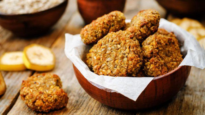 Kürbis-Kekse: Das perfekte 3-Zutaten-Rezept für den Herbst