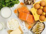 Lachs, Pilze + Co: Das sind die Top 10 Lebensmittel mit viel Vitamin D