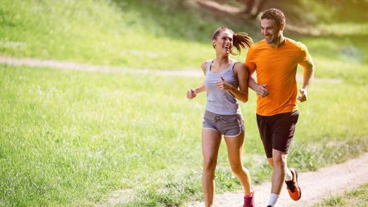 Laufschuhe: So holen Sie das Beste aus Ihrem Training heraus