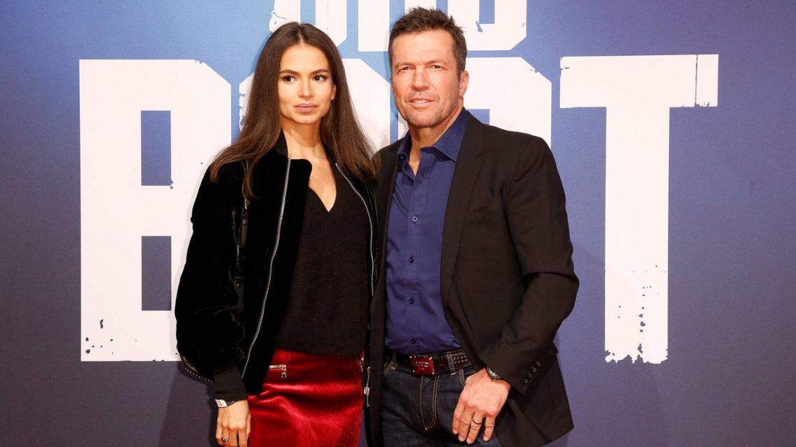 Lothar Matthäus: Jetzt spricht seine Ex Anastasia erstmalig über die Scheidung