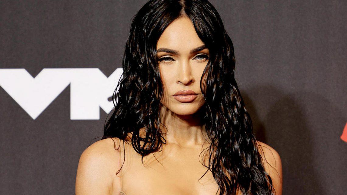 Megan Fox überrascht Fans mit verändertem Look