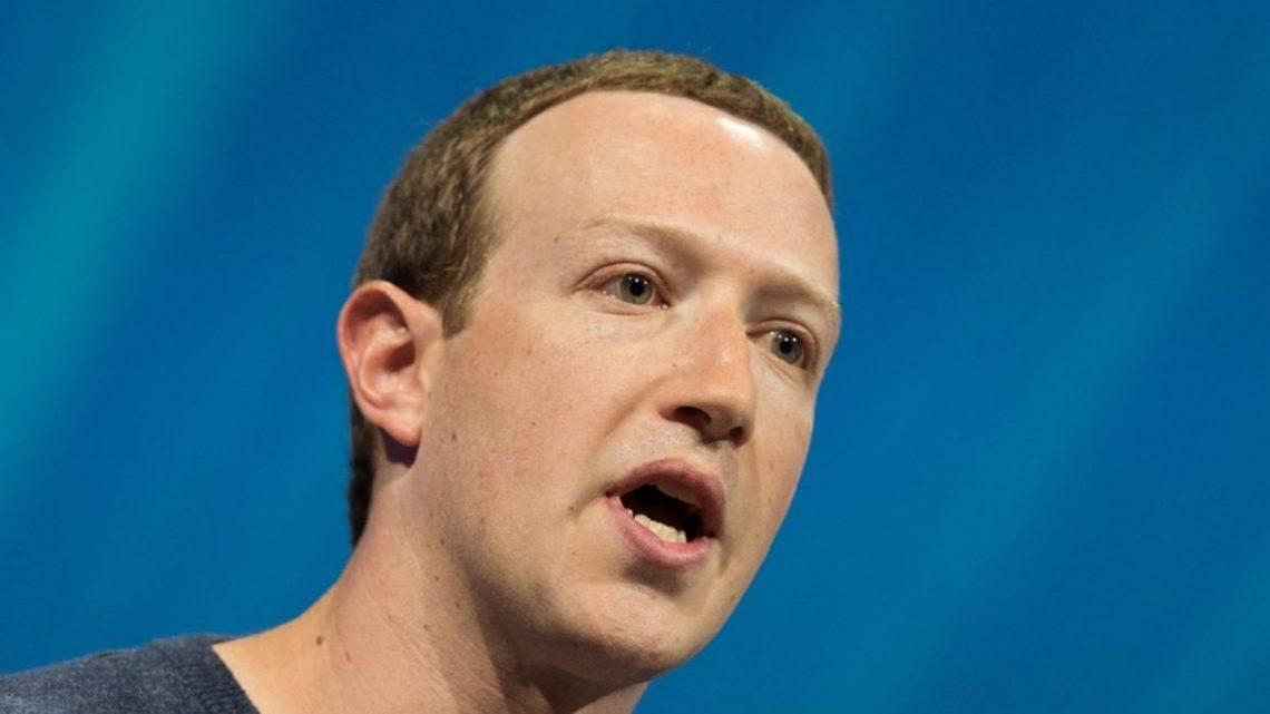 Milliardenverlust durch Facebook-Down