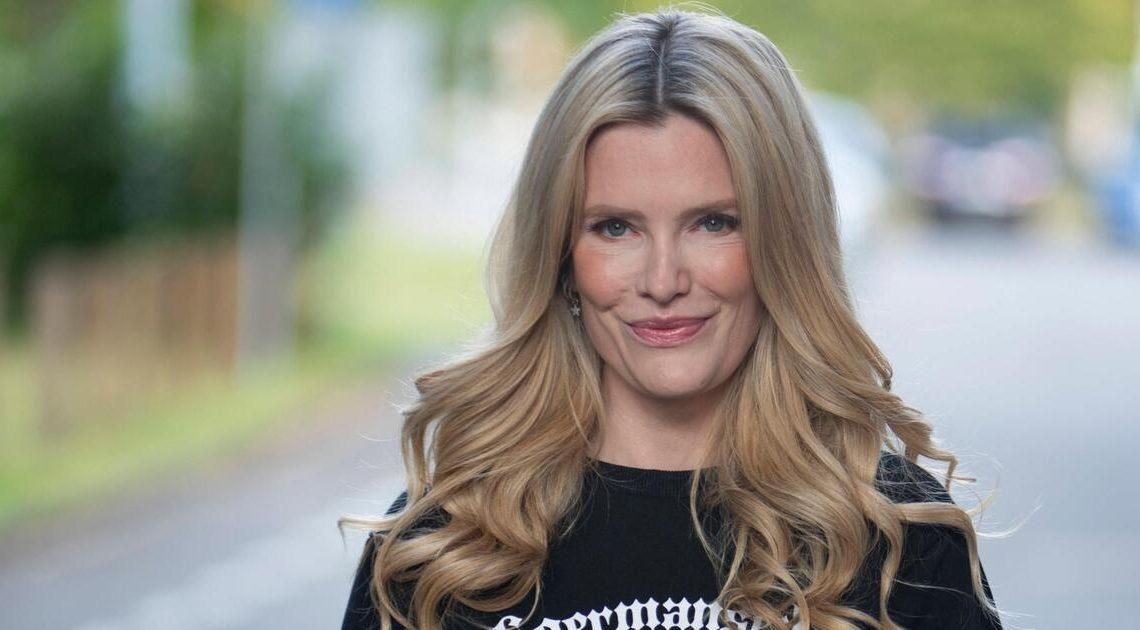 """Mirja du Mont: So denken ihre Kinder über ihre """"Unter uns""""-Rolle"""