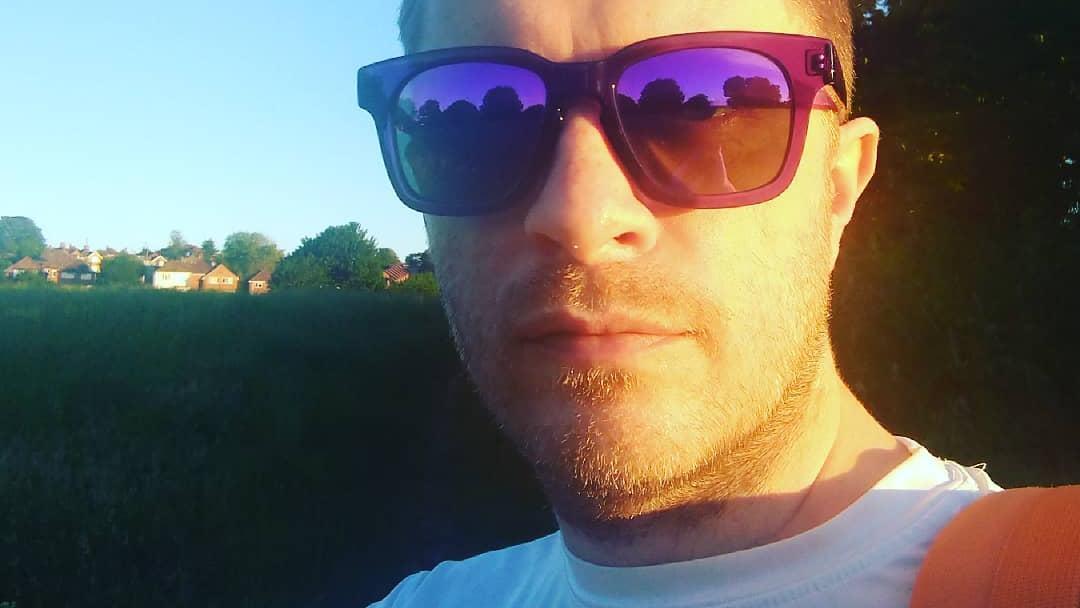 Mit nur 44 Jahren: Sänger Greg Gilbert ist tot