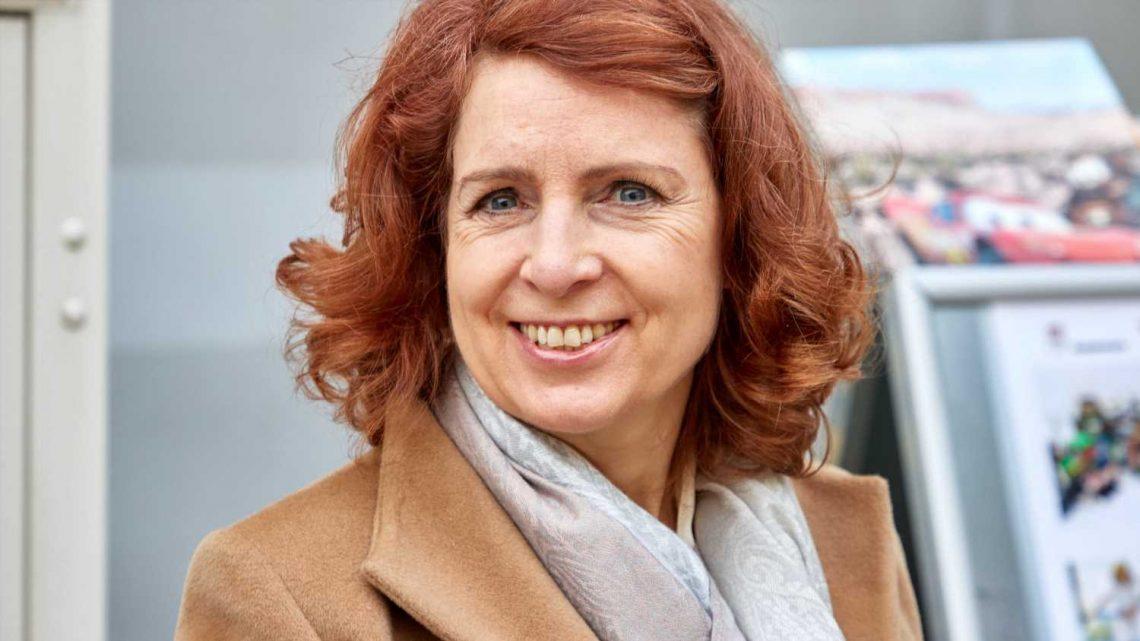 """Monica Lierhaus gesteht: gesundheitlich """"leider nur noch ganz wenig"""" Fortschritt"""