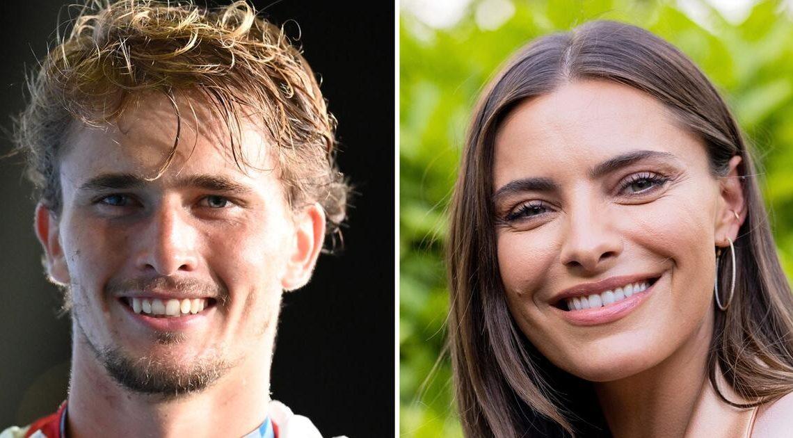 Nach Bericht über Beziehung mit Thomalla: Das sagt Tennisprofi Zverev