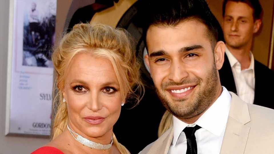 Nach Vormundschaftsende: Britney Spears und Sam wollen Haus