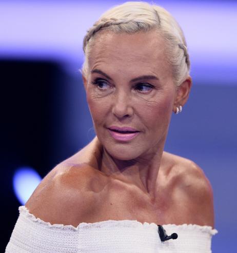 """Natascha Ochsenknecht: """"Dumm gelaufen"""" – Klare Worte nach Geburt ihrer Enkelin"""