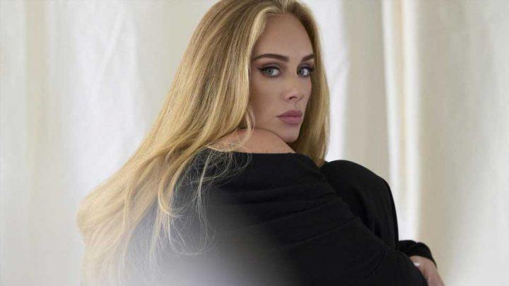 Neuer Adele-Song klickt innerhalb weniger Stunden 13 Millionen Mal