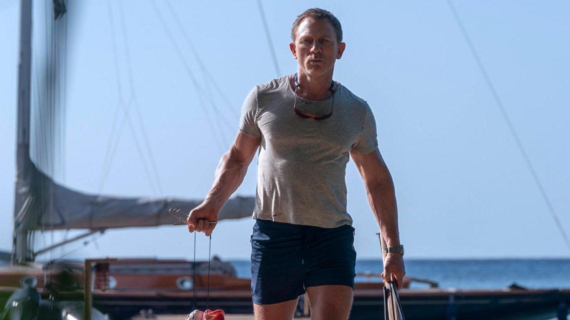 Neuer James-Bond-Film bricht Rekorde