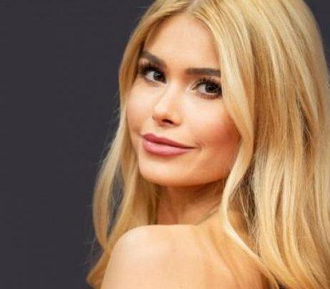 Pamela Reif: Mit dieser Clean-Beauty bringt sie ihre Haut zum Strahlen