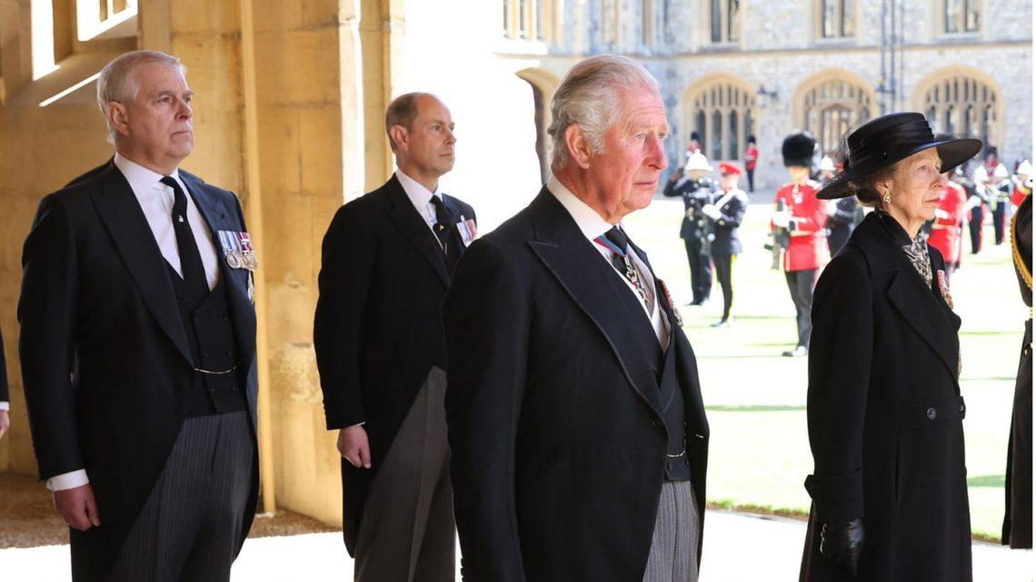 Prinz Andrew: Seine Geschwister stellen ihn ins Abseits