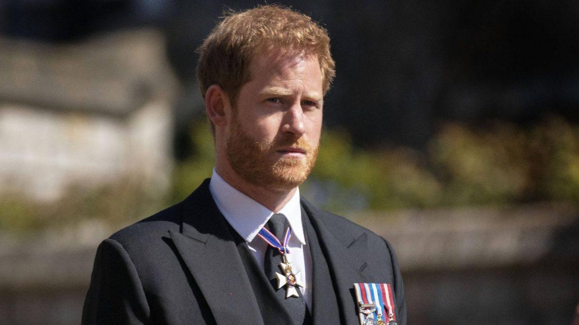 Prinz Harry: Er tut alles, um seine Kinder vor einem Trauma zu bewahren