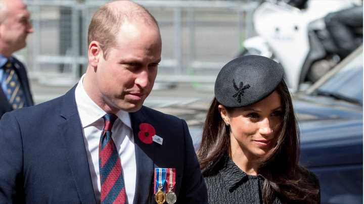 Prinz William: Wird er Herzogin Meghan jemals verzeihen können?