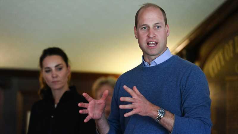 Prinz William & Herzogin Kate: Stinksauer! Diese Fotos sollte niemand sehen | InTouch