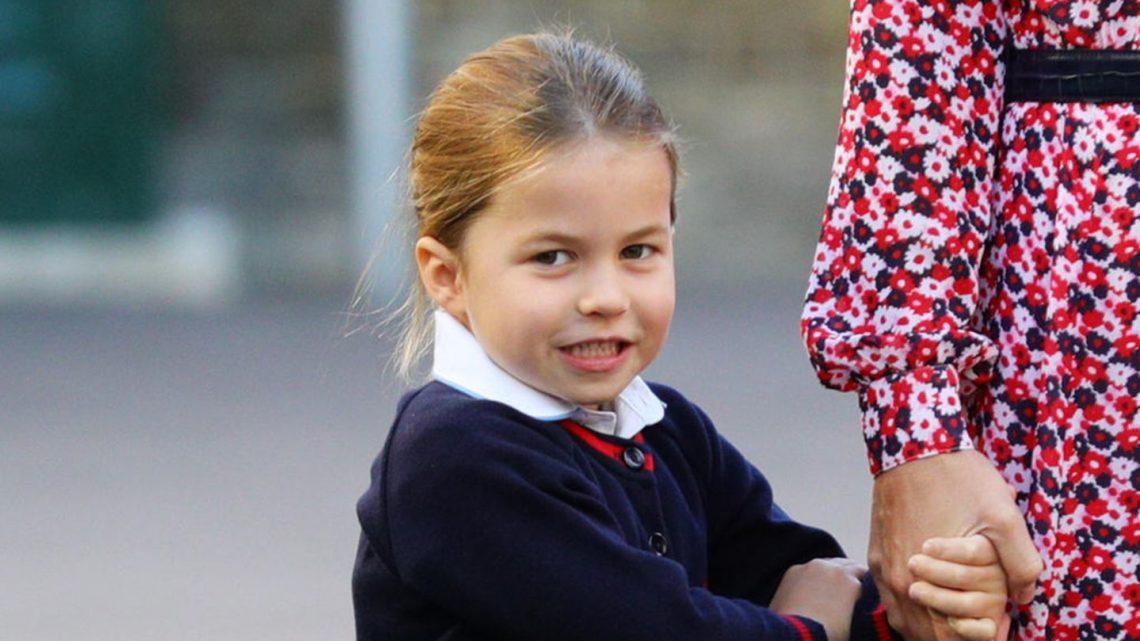 Prinzessin Charlotte: Verblüffende Ähnlichkeit mit Dianas Nichte