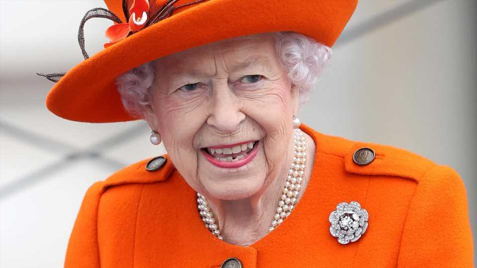 Queen Elizabeth II. erinnert mit Detail an Liebe zu Prinz Philip