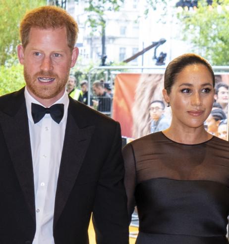 Royals: Neue Enthüllungen zum Oprah-Interview