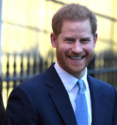 Royals: Prinz Harry & Meghan Markle – Heiße Spekulationen!