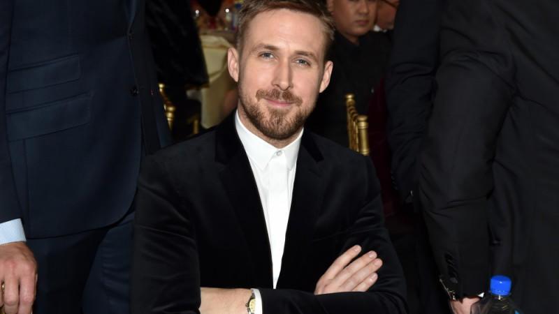 Ryan Gosling wirbt für Tag Heuer
