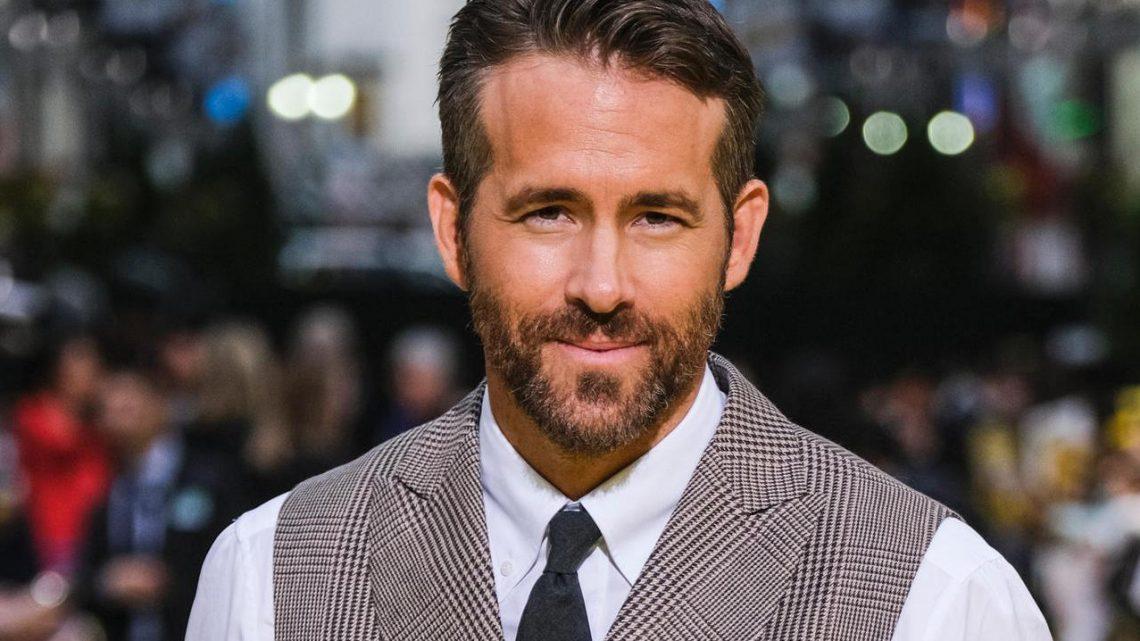 """Ryan Reynolds: """"Da hat mich eine richtige Angst gepackt"""""""