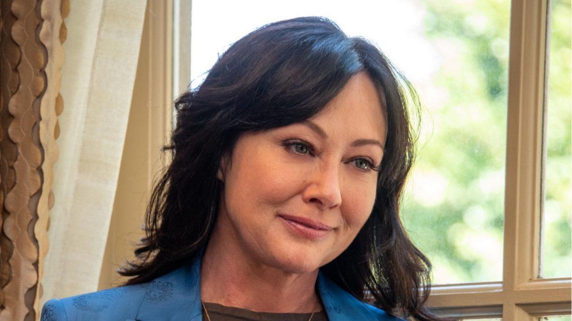 Shannen Doherty: Ungeschönte Krebsfotos für die Öffentlichkeit