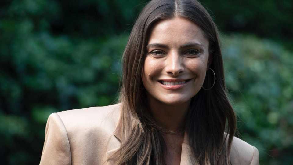 Sophia Thomalla liebt 24-jährigen Tennisprofi