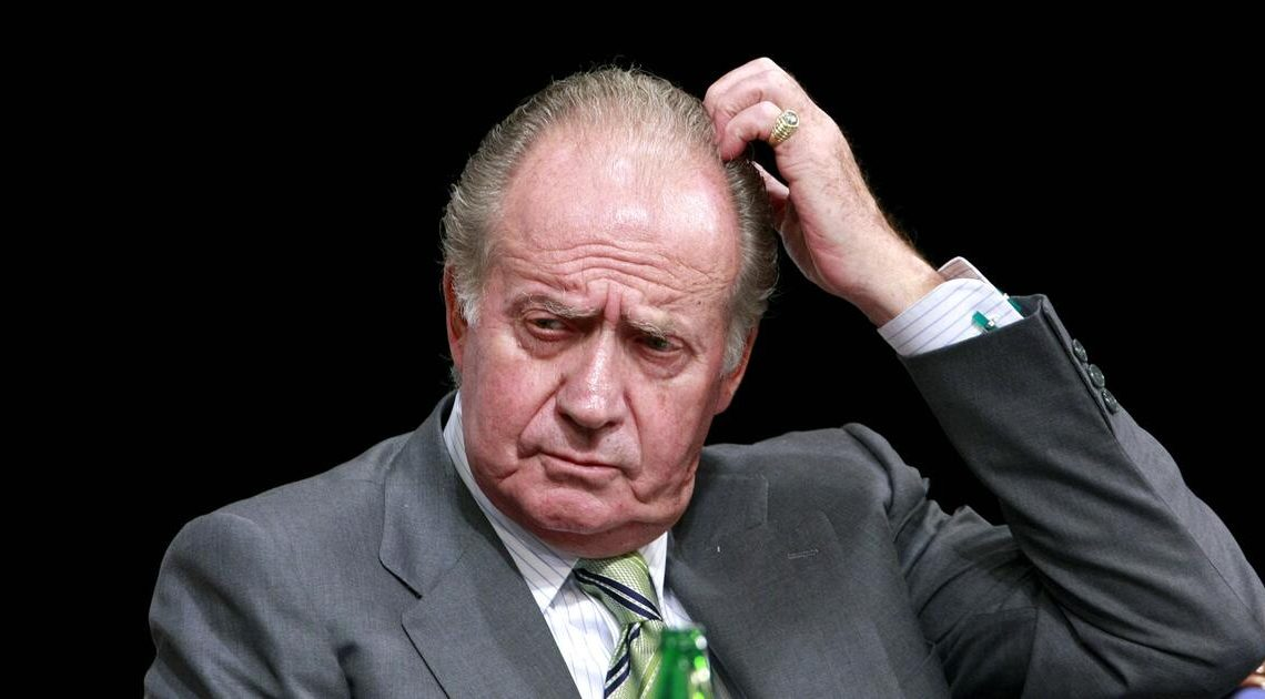 Spaniens ehemaliger König Juan Carlos I. soll eigene Serie bekommen