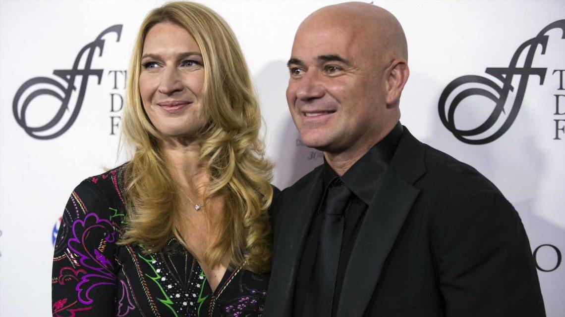 """Steffi Graf & Andre Agassi: Jetzt wollen sie nochmal """"Ja"""" sagen"""
