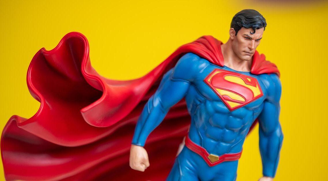 Supermans Sohn ist bisexuell