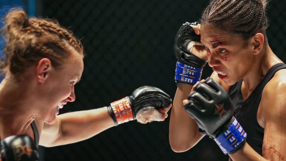 """Trailer zu """"Bruised"""": Halle Berry wird zur knallharten MMA-Kämpferin"""