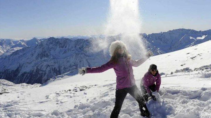 Umfrage: Planen Sie heuer einen Winterurlaub?