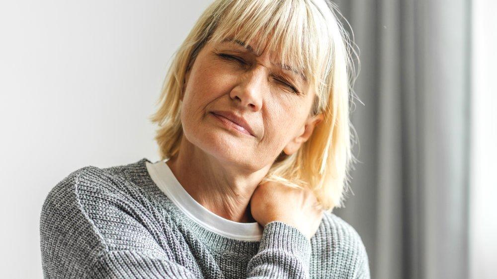Warum haben wir im Herbst häufiger Schmerzen?
