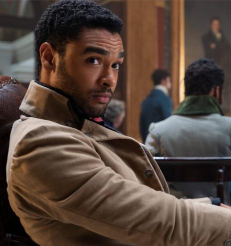 """""""Bridgerton""""-Star Regé Jean-Page: Wird er der neue James Bond?"""