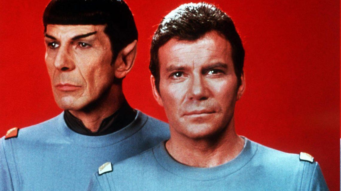 """Star Trek""-Ikone William Shatner fliegt ins All"