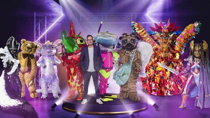 """""""The Masked Singer"""": ProSieben plant Spezialfolge zu Weihnachten"""